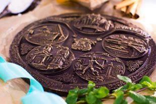 #шоколадвпомощь: бизнес со смыслом
