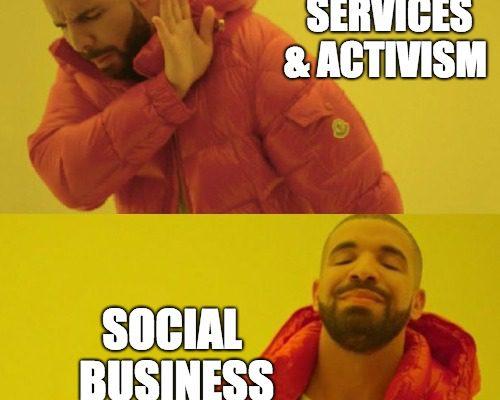 Школа соціального підприємництва в Одесі: to be or not to be