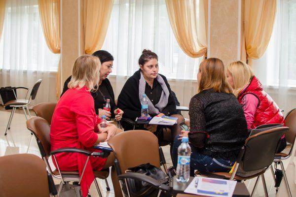 Харків: регіональна дискусія-презентація Зеленої книги із соціального підприємництва