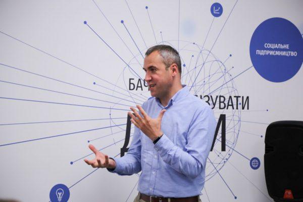 Скільки соціальних підприємств запустила Українська Соціальна Академія?