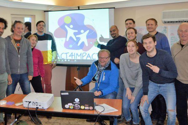 Про досвід Німеччини, Хорватії та України у навчанні соціальних підприємців
