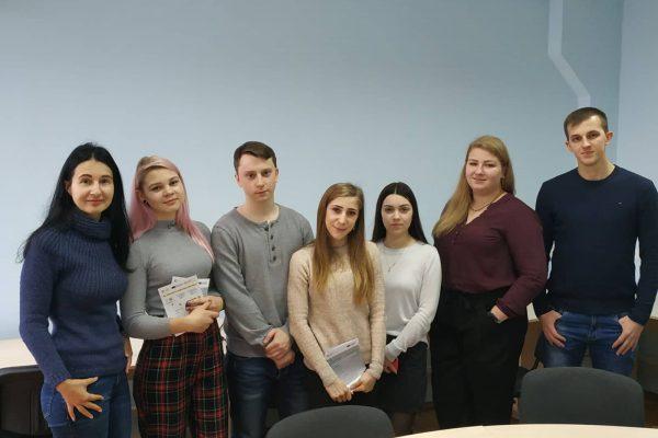 Соціальні підприємства, які «побудували» студенти Харківського архітектурного
