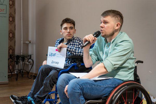 Український соціальний венчурний фонд: перші інвестиції