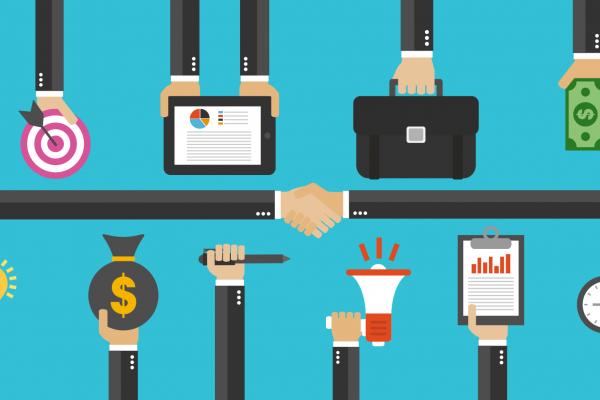 Коротко про продажі і маркетинг для соціальних підприємців