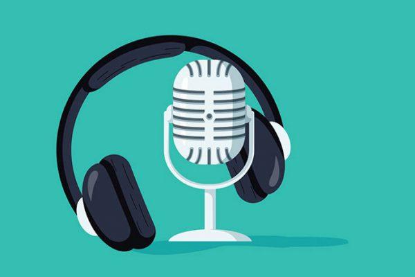 Надихаючі розмови із соціальними підприємцями — мій топ подкастів