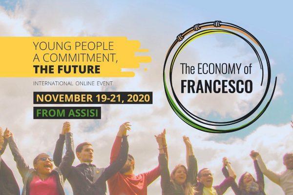The Economy of Francesco – конференція, що змінює економічні моделі